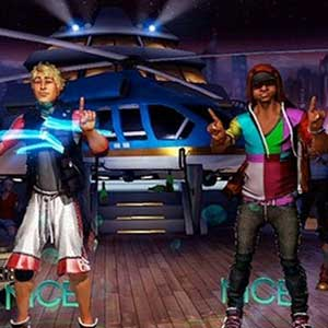 Dance Central Spotlight Xbox One Competition