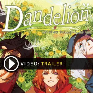 Dandelion Wishes Brought to You Digital Download Price Comparison