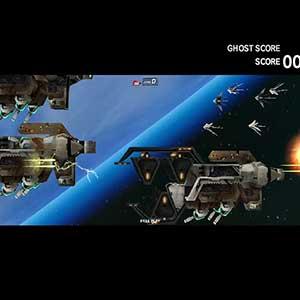 Dariusburst Another Chronicle EX Plus Missiles