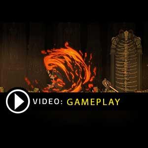 Dark Devotion Gameplay Video
