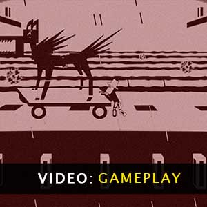 Dark Grim Mariupolis Gameplay Video