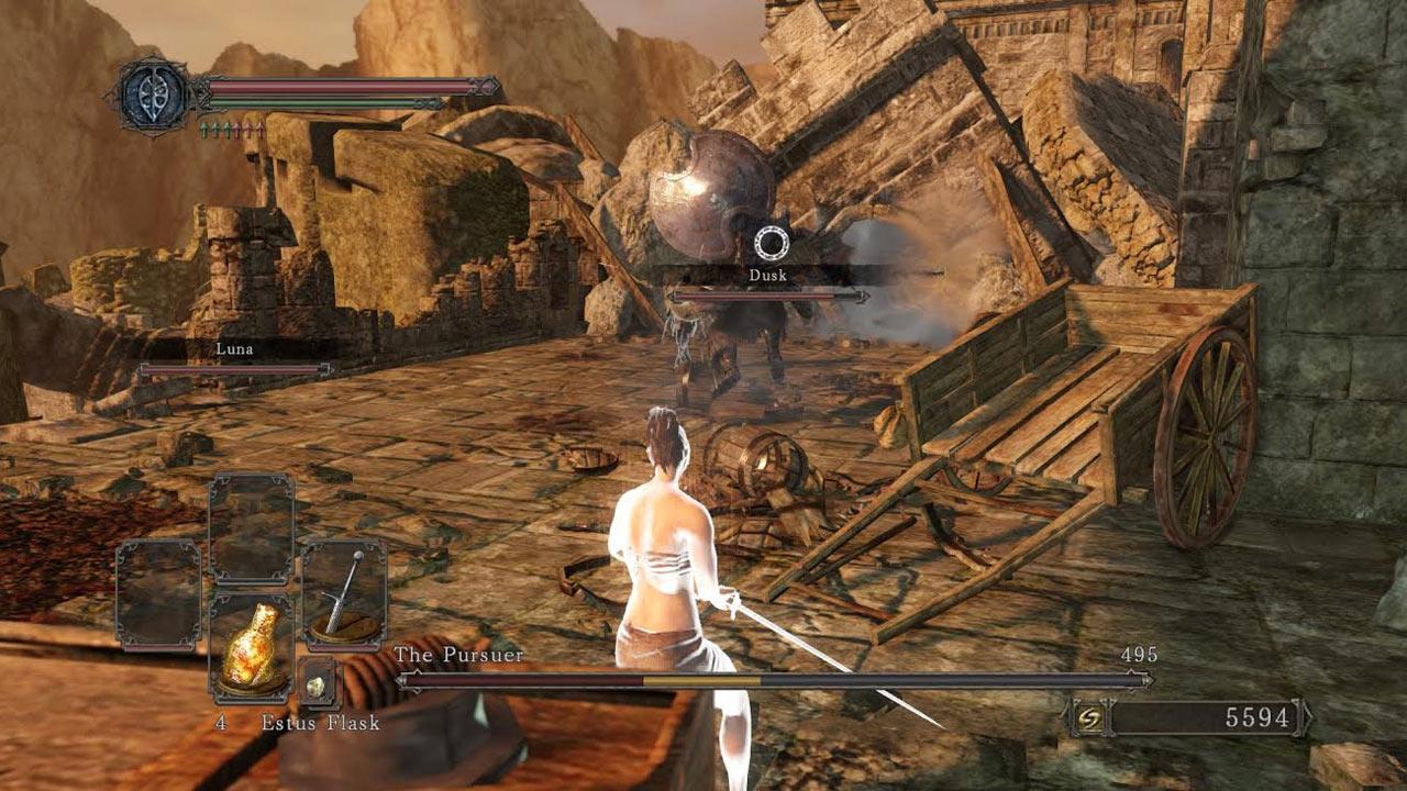 Dark Souls 2 2014 All Cutscenes Walkthrough Gameplay: Dark Souls 2 Digital Download Price Comparison