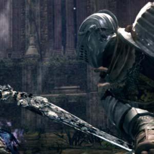 Dark Souls - Fight