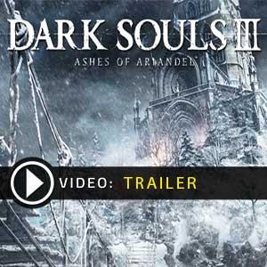 Dark Souls 3 Ashes of Ariandel Digital Download Price Comparison