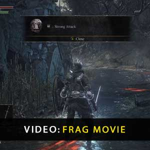 Dark Souls 3 Frag Movie
