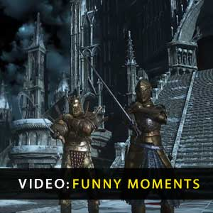 Dark Souls 3 Funny Moments