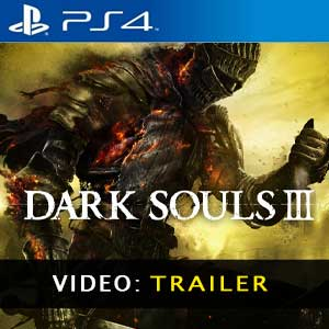 Dark Souls 3 Trailer Video