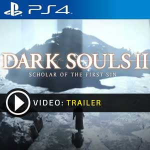 Dark Souls 2 Scholar Of The First Sin PS4 Prices Digital or Box Edition