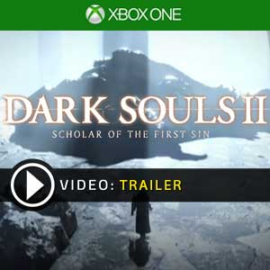 Dark Souls 2 Scholar of the First Sin Xbox One Prices Digital or Box Edition
