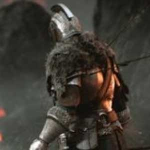Dark Souls 3 Character