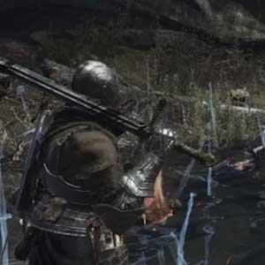 Dark Souls 3 Xbox One - Giant Enemy