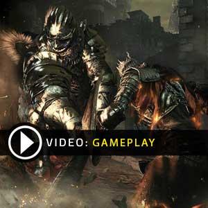 Dark Souls 3 Xbox One Gameplay Video