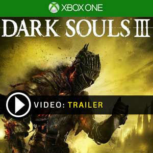 Dark Souls 3 Xbox One Prices Digital or Physical Edition