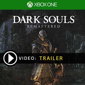 Dark Souls Remastered Xbox One Prices Digital or Box Edition