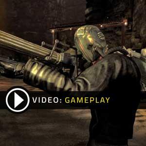 Dark Void Video Gameplay