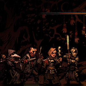 Darkest Dungeon Gameplay