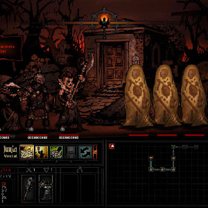 Darkest Dungeon Heroes