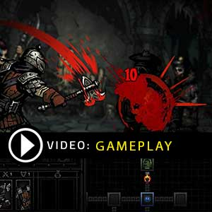 Darkest Dungeon Gameplay Video