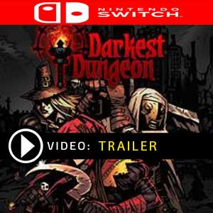 Darkest Dungeon Nintendo Switch Prices Digital or Box Edition