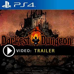 Darkest Dungeon PS4 Prices Digital or Box Edition