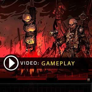 Darkest Dungeon The Crimson Court Gameplay Video