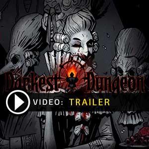 Darkest Dungeon The Crimson Court Digital Download Price Comparison