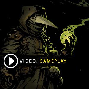 Darkest Dungeon Gameplay Video