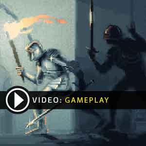 Darklands Gameplay Video