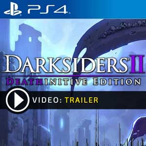 Darksiders 2 Deathinitive Edition PS4 Prices Digital or Box Edition