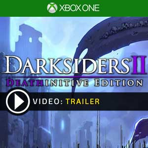 Darksiders 2 Deathinitive Edition Xbox One Prices Digital or Box Edition