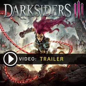 Darksiders 3 Digital Download Price Comparison