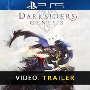 Darksiders Genesis PS5 Video Trailer