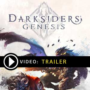 Darksiders Genesis Digital Download Price Comparison
