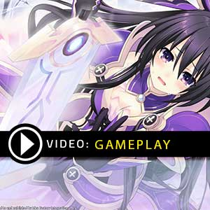 DATE A LIVE Rio Reincarnation Gameplay Video