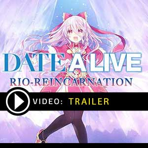 DATE A LIVE Rio Reincarnation Digital Download Price Comparison