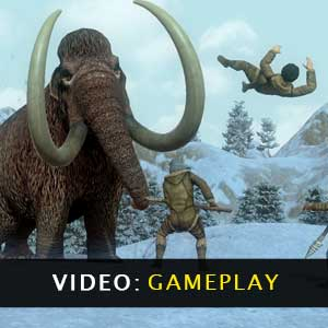 Dawn of man Gameplay Video