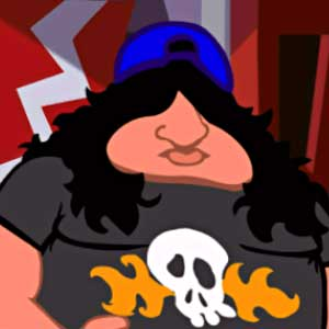 Day Of The Tentacle Remastered - Hoagie