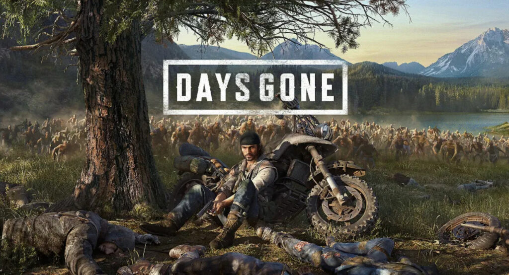 Days Gone Featured Image