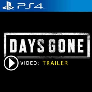 Days Gone Ps4 Prices Digital or Box Edition