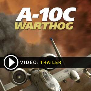 DCS A-10C Warthog Digital Download Price Comparison