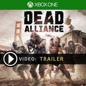 Dead Alliance Xbox One Prices Digital or Box Edition