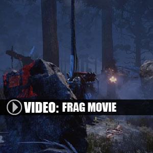Dead by Daylight Frag Movie