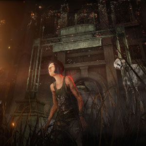 Killing grounds in Dead by Daylight