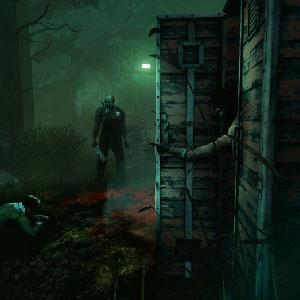 Dead by Daylight Psycho-killer