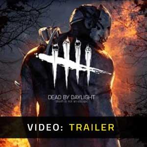 Dead by Daylight Video Trailer