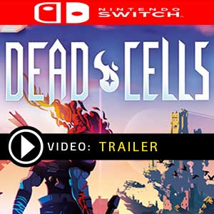 Dead Cells Nintendo Switch Prices Digital or Box Edition