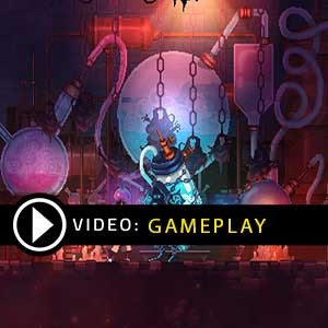 Dead Cells PS4 Gameplay Video