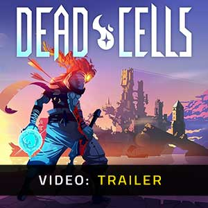 Dead Cells Video Trailer
