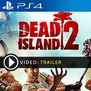 Dead Island 2 Ps4 Code Price Comparison