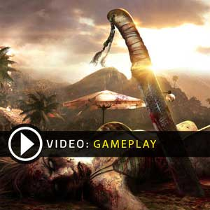 Dead Island 2 PS4 Gameplay Video